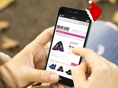 Harness Facebook & Instagram this Holiday