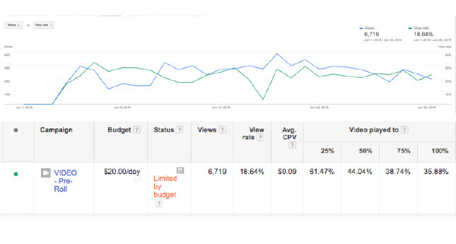 Why You Should Be Using YouTube TrueView Campaigns | Aronson