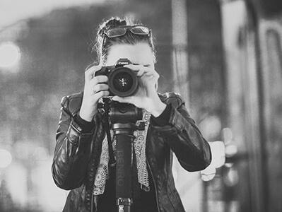 A photographer.