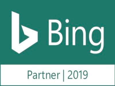 Bing Partner 2019