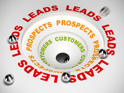 Leads and Conversions