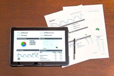 Digital Data Visualization